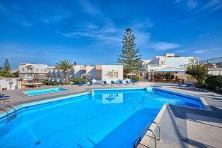 Klio Appartements - Kreta