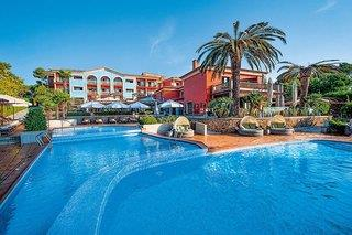 Salles Hotel & Spa Cala Del Pi - Costa Brava
