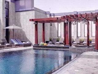 RainTree Hotel Deira City Centre - Dubai