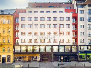 Grandior Hotel Prague - Tschechien