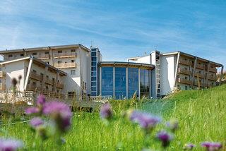 Le Blanc Hotel & Spa - Trentino & Südtirol