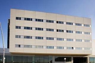 Eurostars Executive - Barcelona & Umgebung