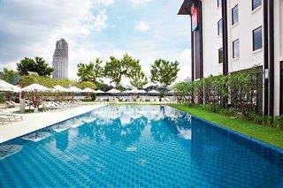 ibis Riverside Bangkok - Thailand: Bangkok & Umgebung