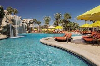 Villas of Grand Cypress - Florida Orlando & Inland