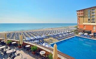 Sol Luna Bay Resort - Sol Luna Mare - Bulgarien: Sonnenstrand / Burgas / Nessebar