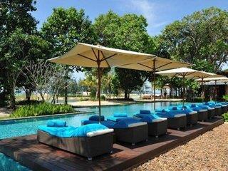Wanakarn Beach Resort & Spa - Thailand: Khao Lak & Umgebung