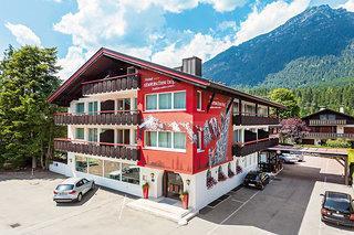 Rheinischer Hof - Bayerische Alpen