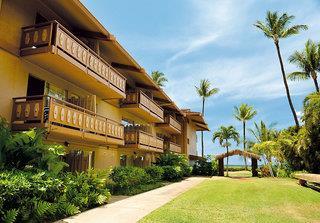 Royal Lahaina Resort - Kaanapali Ocean Inn - Hawaii - Insel Maui