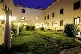 Hotel Alba - Rom & Umgebung