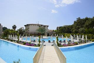 Barut Hemera Resort & Spa - Side & Alanya