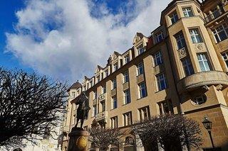 Steigenberger Grandhotel Handelshof - Sachsen