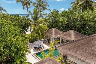 Malediven Jumeirah Dhevanafushi Urlaubsangebote Malediven günstig