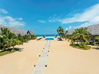 Maalu Maalu Resort & Spa - Sri Lanka