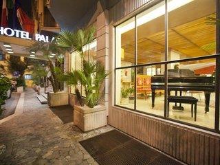 Palace Hotel - Apulien