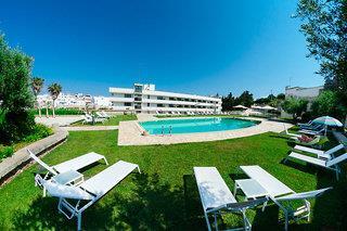 Vittoria Resort & Spa - Apulien