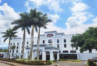 Hampton Inn & Suites by Hilton San Jose-Airport - Costa Rica