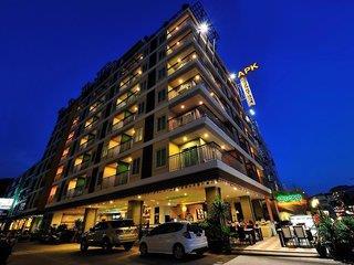 APK Resort - Thailand: Insel Phuket
