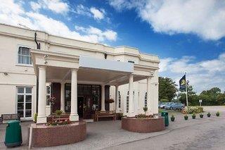 Russ Hill Hotel Gatwick Airport - London & Südengland