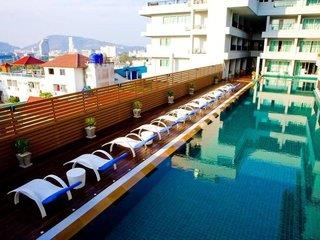 Casa del M - Thailand: Insel Phuket