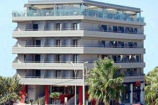 Castello City Hotel - Kreta