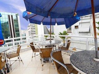 Hotel Ok - Brasilien: Rio de Janeiro & Umgebung