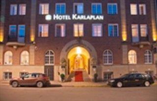 Best Western Karlaplan - Schweden