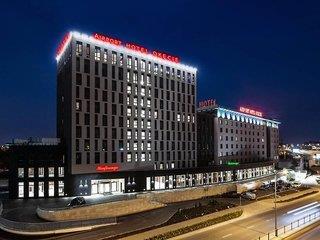 Airport Hotel Okecie - Polen