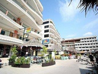 Bel Aire Resort - Thailand: Insel Phuket