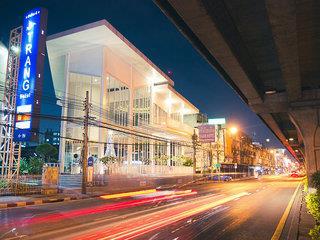 Trang Hotel Bangkok - Thailand: Bangkok & Umgebung