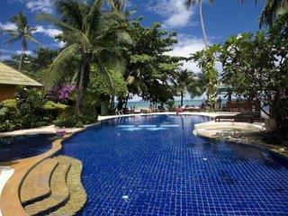Sand Sea Resort & Spa - Thailand: Insel Ko Samui