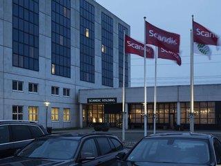 Scandic Kolding - Dänemark