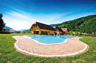 Camping Bella Austria - Steiermark