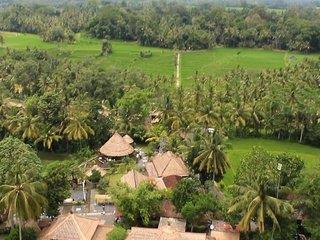 Puri Taman Sari - Indonesien: Bali