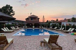 Sunrise Apartments - Korfu & Paxi