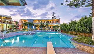 Koukouras & Lia Apartments - Kreta
