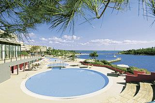 Maistra All Suites Istra - Kroatien: Istrien
