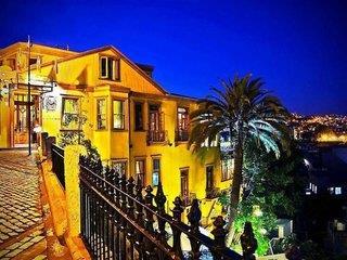 Grand Hotel Gervasoni - Chile