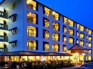 Siam Place Airport Hotel - Thailand: Bangkok & Umgebung