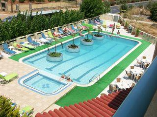 Nikos Hotel - Kreta
