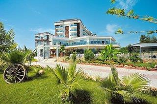 Cenger Beach Resort & Spa - Side & Alanya