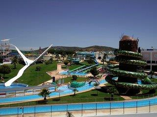Aquashow Park Hotel - Faro & Algarve