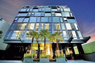Galleria 10 Sukhumvit Bangkok by Compass Hospitality - Thailand: Bangkok & Umgebung