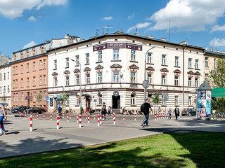 Station - Polen