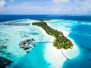 Niyama Private Islands Maldives - Malediven