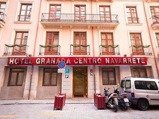 Granada Centro