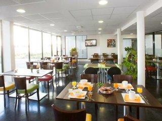 All Suites Appart Hotel Bordeaux Lac - Aquitanien