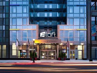 Aloft New York Brooklyn - New York