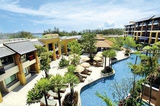 Rawai Palm Beach Resort - Thailand: Insel Phuket