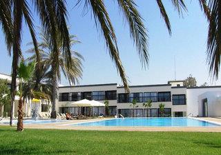 Royal Blue Paphos Hotel & Spa - Republik Zypern - Süden