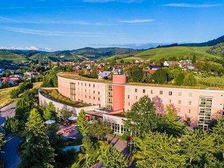 Best Western Plus Vier Jahreszeiten Durbach - Schwarzwald